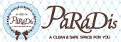 除菌消臭剤 PaRaDis(パラディ)